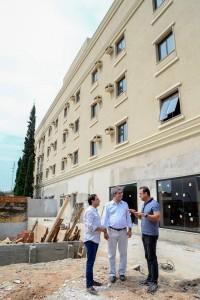 Hotel com 85 apartamentos será inaugurado em janeiro em Rio Claro
