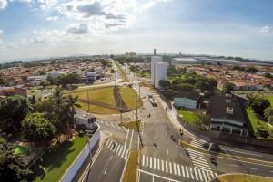 Rio Claro inaugura complexo viário nesta sexta-feira