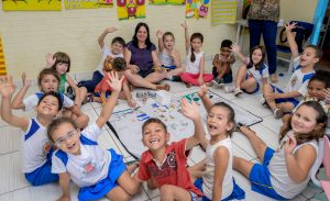 Prefeitura inaugura novas instalações da Escola Marina Cyrino na terça-feira