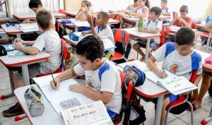 Alunos da rede municipal voltam às aulas nesta quarta-feira em Rio Claro