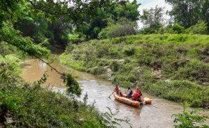 Abastecimento de água em Rio Claro deverá ser normalizado até o final da tarde de hoje