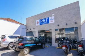 PAT de Rio Claro atende média de 250 pessoas por dia