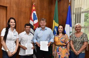 Empresa investe R$ 20 milhões em Rio Claro, cria empregos e adota uma praça
