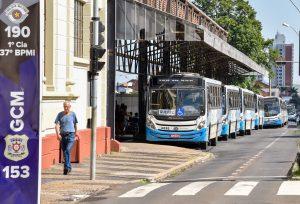 Tarifa de ônibus é reajustada em R$ 0,10 em Rio Claro