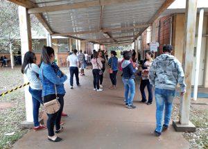 Saúde de Rio Claro realiza concurso com mais de cinco mil candidatos