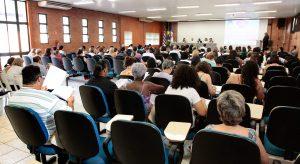 Saúde realiza 2ª pré-conferência nesta sexta