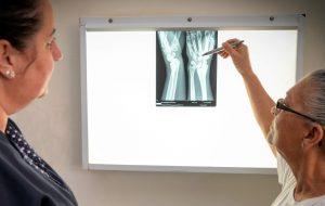 Nova contratação de empresa de raios-x agiliza atendimento