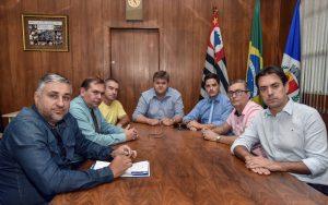Professores e diretores da rede municipal terão curso sobre segurança