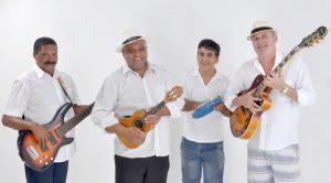 Grupo Araponga leva o melhor do samba de raiz à Praça Dalva no próximo domingo