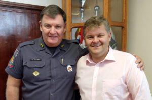Rio Claro terá novas viaturas policiais