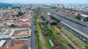 Audiência pública discute adequação no Plano Diretor para novas oficinas ferroviárias