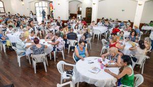 População idosa de Rio Claro ganha lazer e novos serviços