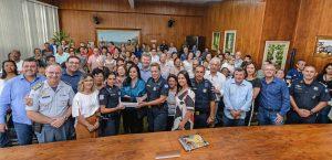 Rio Claro tem serviço pioneiro para coibir violência contra idosos