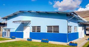 Prefeitura entrega ampliação da Escola João Rehder nesta quarta-feira