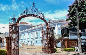 Prefeitura paga R$ 508 mil à Santa Casa e fica em dia com os repasses ao hospital